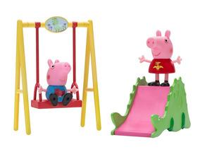 Parque Pig DinosauriosJuguetes De Originales Peppa SMGqzpUV