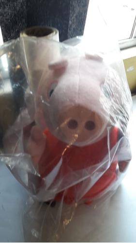 peppa pig pelucia da estrela 30 cm - bonellihq l18