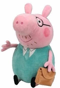 peppa pig pig pelúcia peppa pig
