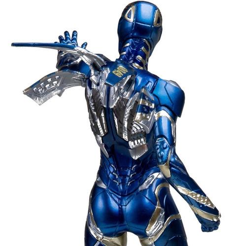 pepper potts - 1/10 bds - avengers: endgame - iron studios