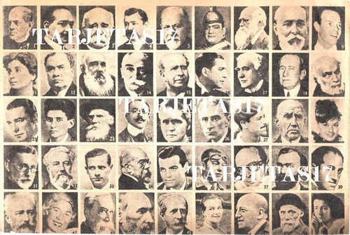 pepsi antiguo y raro album de caras famosas (a)