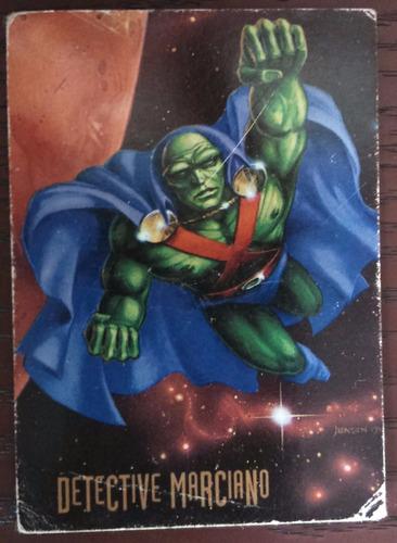 pepsi card detective marciano