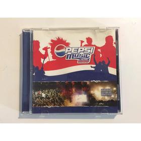 Pepsi Music En Vivo 2005 (cd Nuevo)