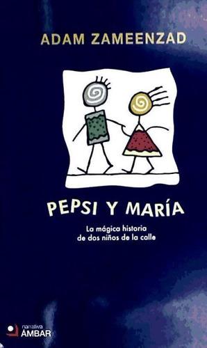 pepsi y maria(libro )