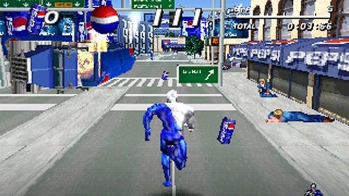 pepsiman ps1 playstation para android