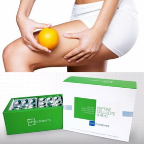 Peptine Cellulite Anticelulitis Peptonas Linfar Tratamiento BtsdhCrQx