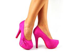 6638ee5c216e Scarpin Dakota Bico Tubarao - Sapatos com o Melhores Preços no ...