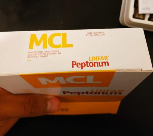 peptonas linfar-registro sanitario -oferta!/ mercado lider