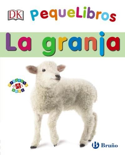 pequelibros. la granja(libro infantil y juvenil)
