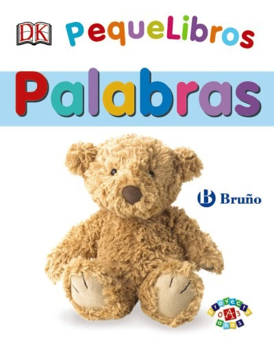 pequelibros: palabras(libro infantil)