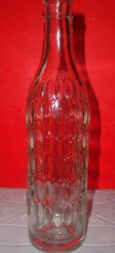 pequeña botella urreta la de 194cc