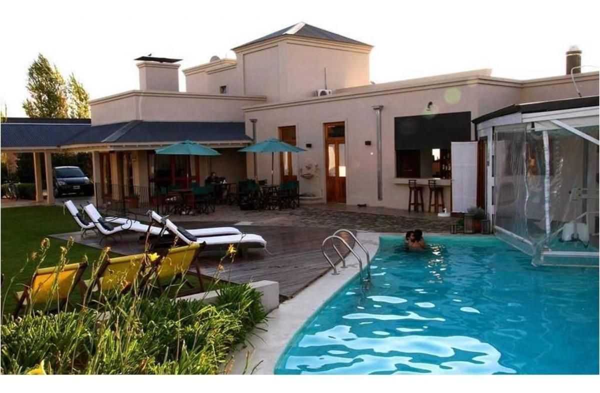 pequeño hotel boutique en san antonio de areco - 9 habitacio