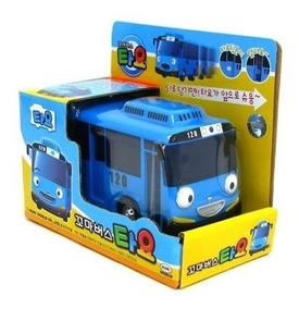 Juguete Pequeño De Autobús Tayo Envío Gratis Del dCWEQxerBo