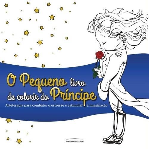 pequeno principe, o - para colorir