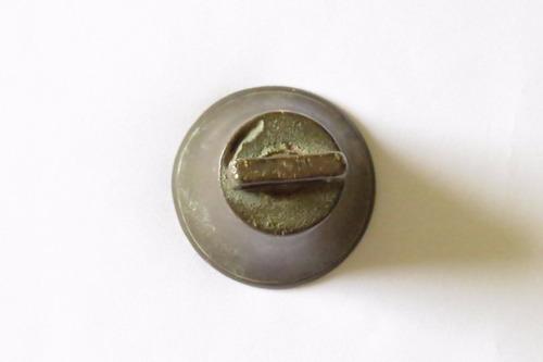 pequeno sino de bronze - antiguidade