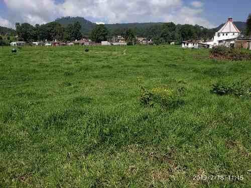 pequeño terreno en cerro gordo
