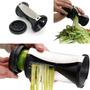 Picador - Rallador Frutas Y Verduras En Espiral, Spirelli
