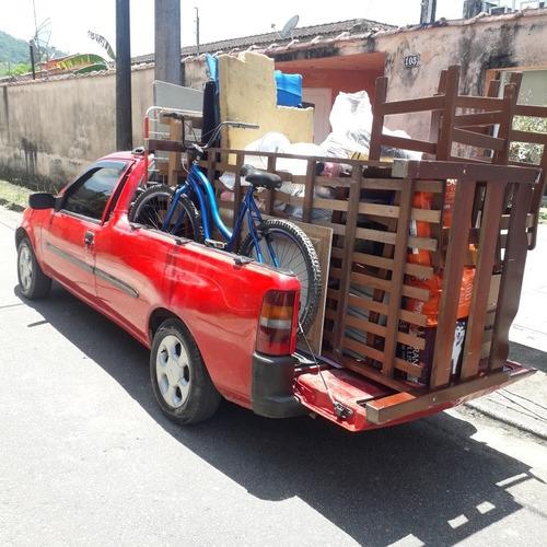 pequenos transportes