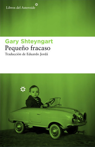 peque¿o fracaso(libro biograf¿as)