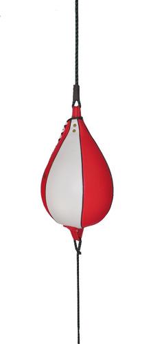 pera loca para boxeo entrenamiento