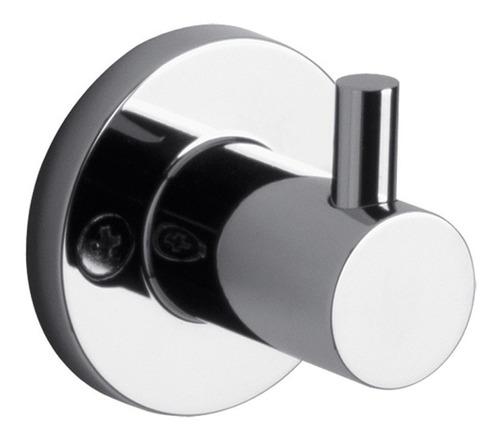 percha fv arizona cromada baño metálica perchero 5 años garantía accesorio