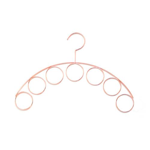 percha organizadora aros ch cobre accesorios morph