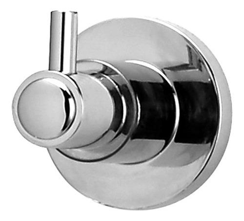 percha peirano 7000 accesorio baño cromo 7030
