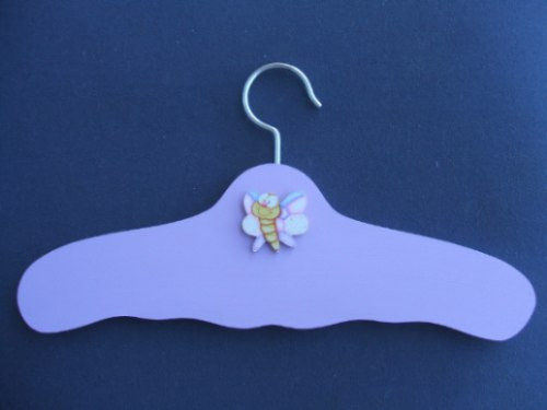 perchas infantiles decoradas a eleccion gancho metalico
