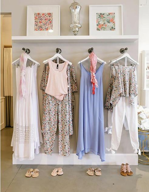 Perchero 50cm pared para ropa y ganchos vintage for Ganchos percheros de pared