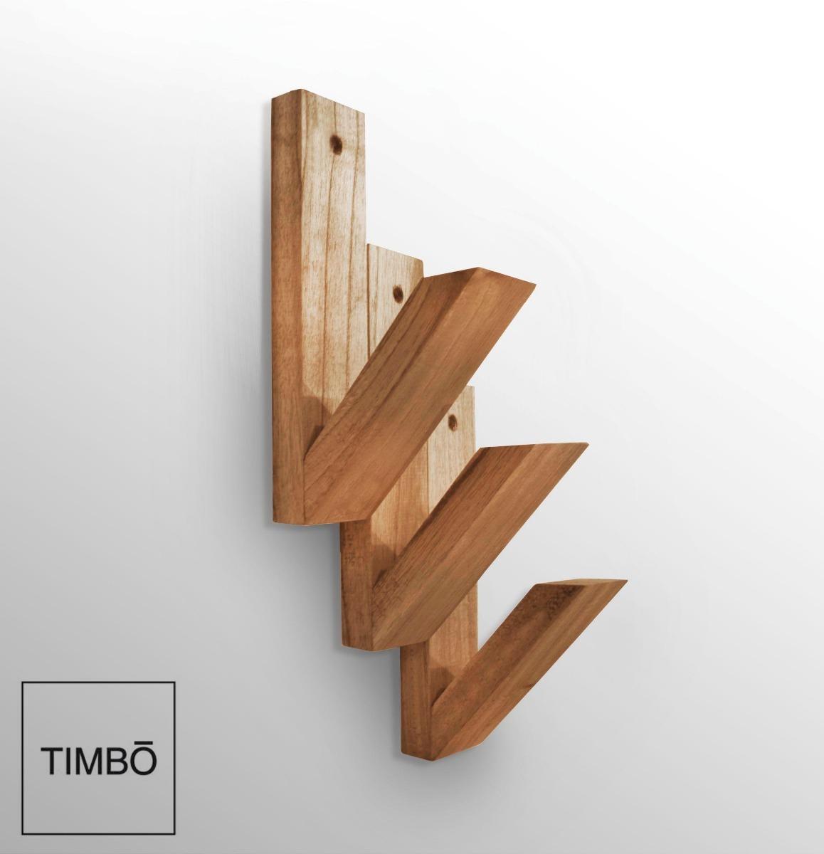 Percheros de madera de pared percheros de madera de pared for Percheros de pared de madera