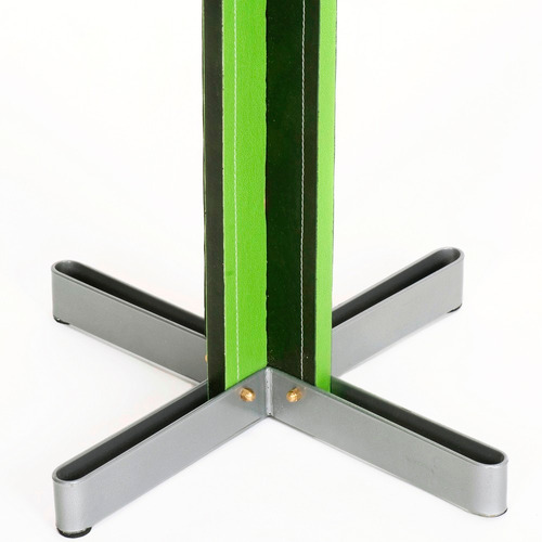perchero de pie cactus verde diseño living morph