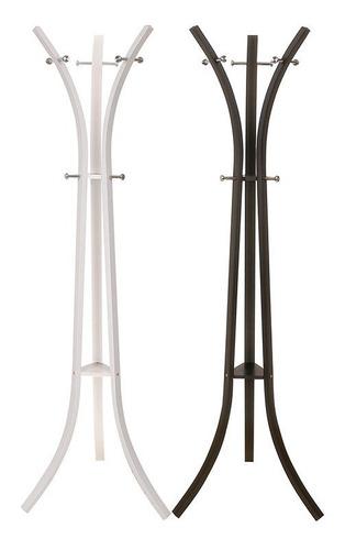 perchero de pie decorativo metal moderno diseño baires4
