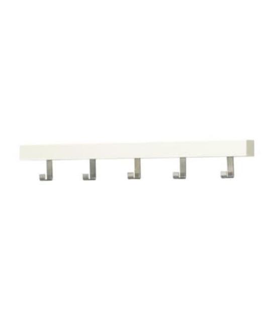 Perchero Ikea Diseno Nordico De Pared 59 Cm Largo 1 750 00 En