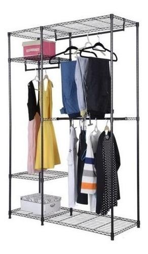 perchero para ropa organizador