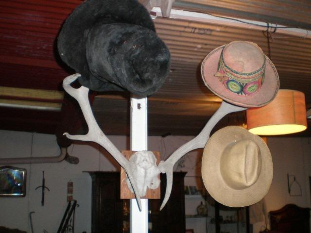 Perchero Para Sombreros Y Decoracion -   2.900 284ddbea5b1