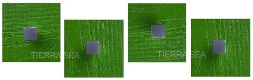 percheros pared ovalados con textura-tornillo oculto-nuevos!