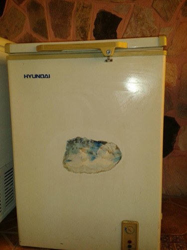 perco hyundai (congelador)