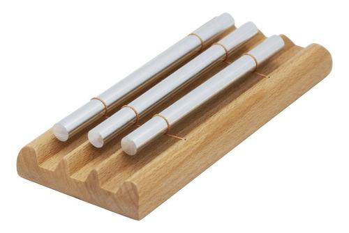 percusión bar chime percusión