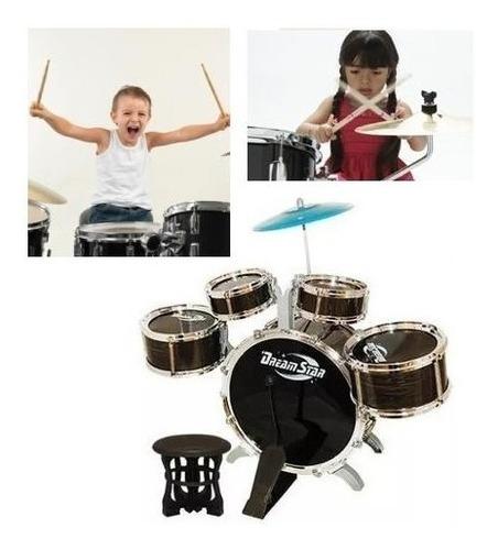 percusion musical bateria