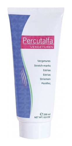 percutalfa emulsion  antiestrias 200ml