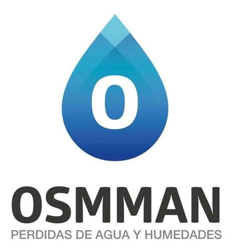 pérdidas de agua invisible detección lugar exacto nueva tec