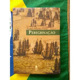Peregrinação Vol. 2 - Fernão Mendes Pinto