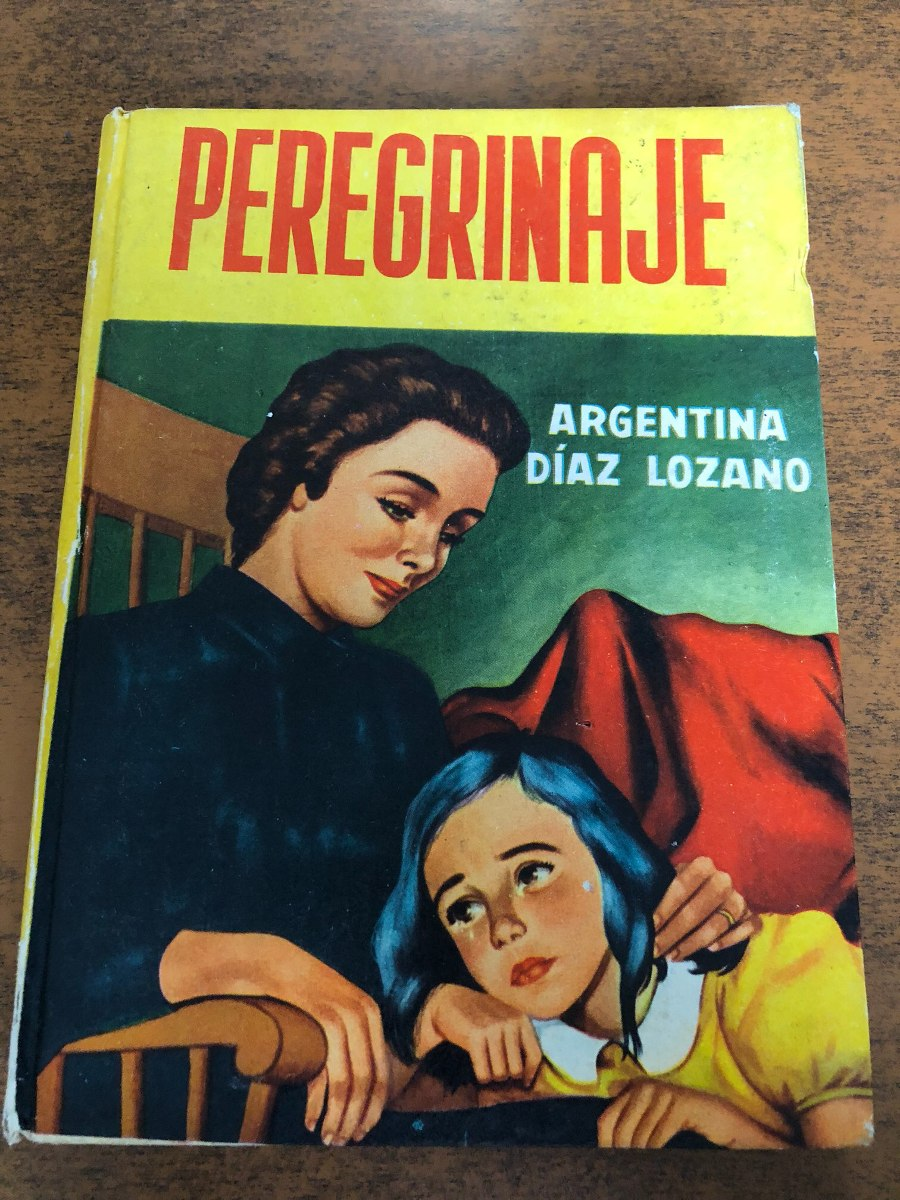 PEREGRINAJE ARGENTINA DIAZ LOZANO PDF DOWNLOAD