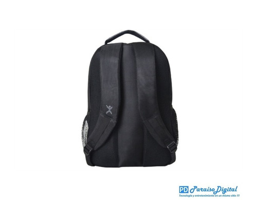 perfect choice mochila essentials para laptop 15 -17 , negro