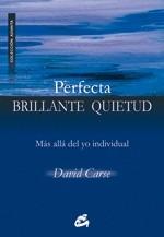 perfecta brillante quietud - david carse - gaia - libro