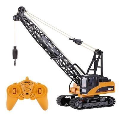 perfecto coche rc juguetes hui na juguetes 1572 1/14 control