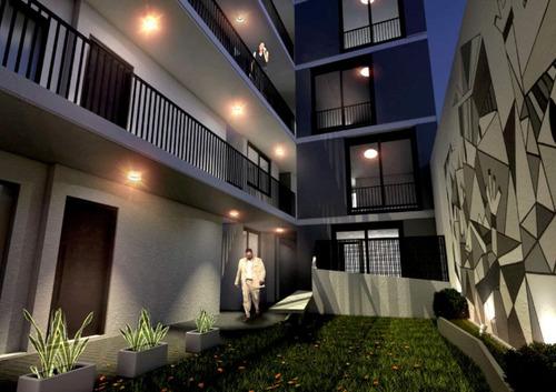 perfecto desarrollo de 1 dormitorio, 2 dormitorios  monoambientes - dúplex