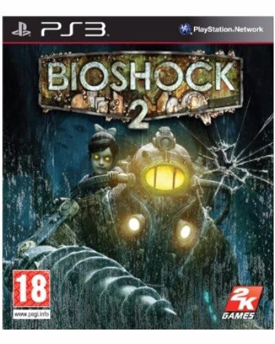 perfecto en español bioshock 2 ps3 original