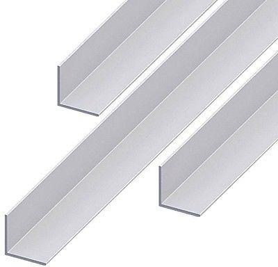 Perfil angulo de aluminio anodizado 12x12mm 34 00 en - Perfil aluminio anodizado ...