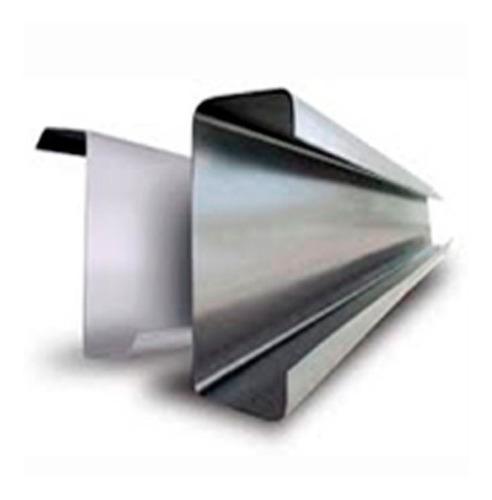 perfil c galvanizado jma 100x41x15  estructurales